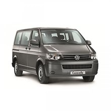 Volkswagen Caravelle 9 Seater Or Similar