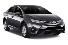 Toyota Avensis 4D A/C 1.4